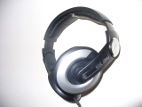 Sennhesier headphones